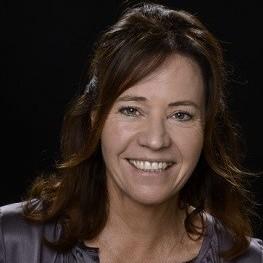 Rianne Sanders